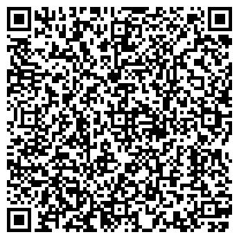 QR-код с контактной информацией организации ДЕТСКИЙ САД № 4, МДОУ