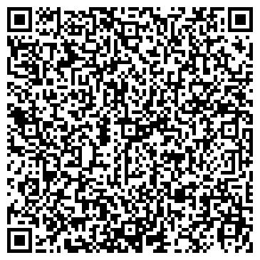 QR-код с контактной информацией организации БИБЛИОТЕКА ДВОРЦА КУЛЬТУРЫ ЭНЕРГЕТИК