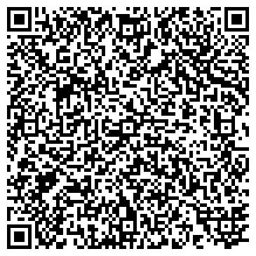 QR-код с контактной информацией организации ЦЕНТРАЛЬНАЯ ГОРОДСКАЯ БОЛЬНИЦА ОБЛЗДРАВОТДЕЛА