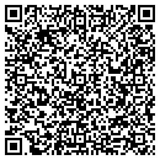 QR-код с контактной информацией организации ДЕТСКИЙ САД № 21, МДОУ