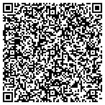 QR-код с контактной информацией организации АЛЕКСЕЕВСКАЯ СЕЛЬХОЗТЕХНИКА