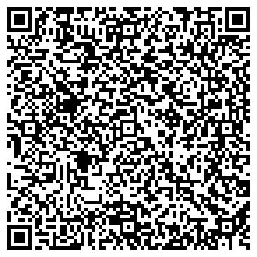 QR-код с контактной информацией организации АЛНАШСКОЕ ДОРОЖНОЕ УПРАВЛЕНИЕ
