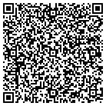 QR-код с контактной информацией организации № 21 ЦЕНТРАЛЬНАЯ РАЙОННАЯ
