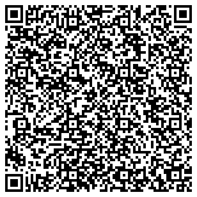 QR-код с контактной информацией организации АО Удмуртский региональный филиал «Россельхозбанка»