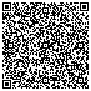 QR-код с контактной информацией организации ЦЕНТР РАСХОДНЫХ МАТЕРИАЛОВ