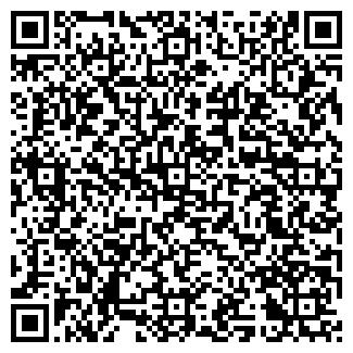 QR-код с контактной информацией организации ТЕПЛОВИК, МУП