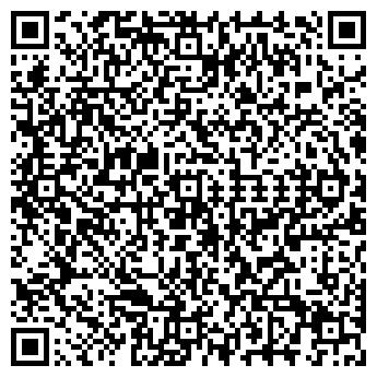 QR-код с контактной информацией организации АЛЬФОТО, ООО