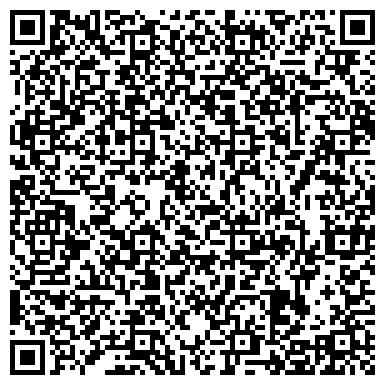 QR-код с контактной информацией организации ИП Альметьевская мемориальная компания