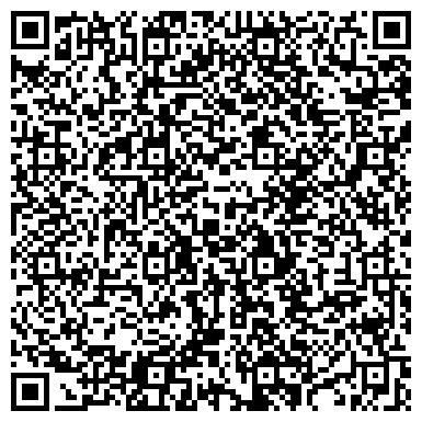 QR-код с контактной информацией организации Альметьевский противотуберкулезный диспансер