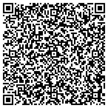 QR-код с контактной информацией организации АЛЬМЕТЬЕВСКАЯ МЕЖРАЙОННАЯ ВТЭК