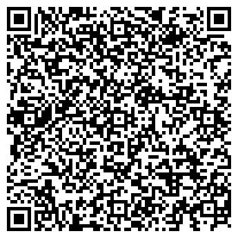 QR-код с контактной информацией организации ВОСТОКСНАБСБЫТ, ООО