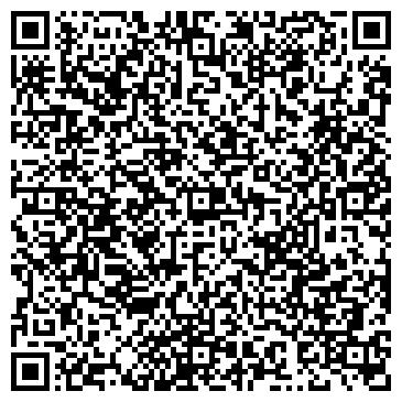 QR-код с контактной информацией организации АЛЬФАСТРАХОВАНИЕ ОАО КФ АЛЬМЕТЬЕВСКОЕ ОТДЕЛЕНИЕ