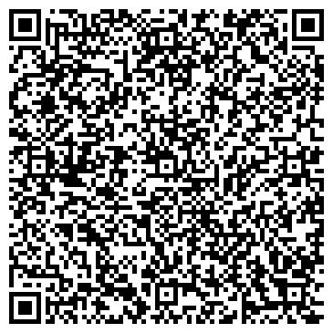 QR-код с контактной информацией организации РОСГОССТРАХ АЛЬМЕТЬЕВСКИЙ ФИЛИАЛ