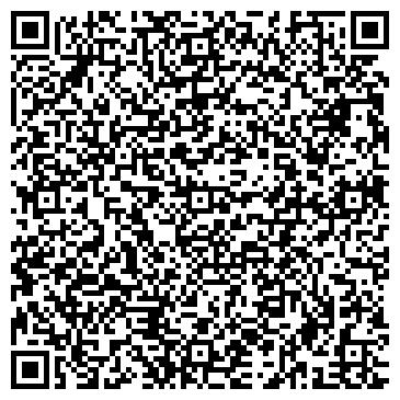 QR-код с контактной информацией организации РОСГОССТРАХ ФИЛИАЛ ПО Г. АЛЬМЕТЬЕВСК
