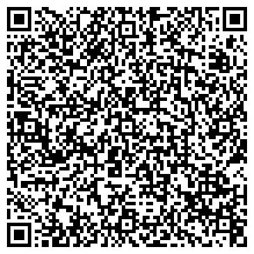 QR-код с контактной информацией организации ВИЗИТ ТУРИСТИЧЕСКАЯ ФИРМА