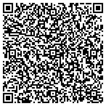 QR-код с контактной информацией организации ОБЩЕЖИТИТИЕ ОТ ТРУБНОГО ЗАВОДА