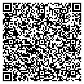 QR-код с контактной информацией организации МОЛОТ, ОАО