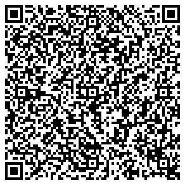 QR-код с контактной информацией организации АРКАДАКСКИЙ РАЙОННЫЙ ВОЕНКОМАТ