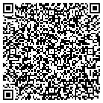 QR-код с контактной информацией организации БОЛЬШАЯ ЖУРАВКА ОПС