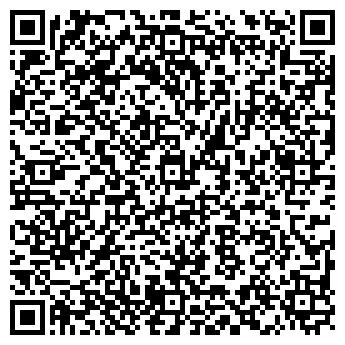 QR-код с контактной информацией организации АРКАДАКСКИЙ МРО УФСНП РФ
