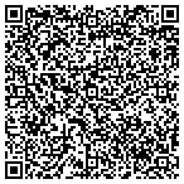 QR-код с контактной информацией организации АРКАДАКСКАЯ ЦЕНТРАЛЬНАЯ РАЙОННАЯ