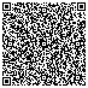 QR-код с контактной информацией организации АРКАДАКСКИЙ ДОМ ТВОРЧЕСТВА ЮНЫХ