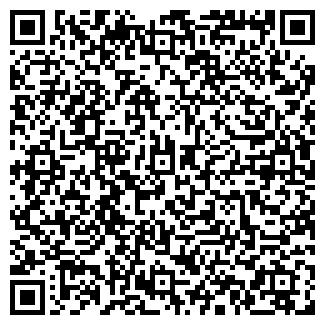 QR-код с контактной информацией организации ОКТЯБРЬСКОЕ ОПС