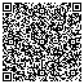 QR-код с контактной информацией организации ОЛЬШАНКА ОПС