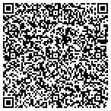 QR-код с контактной информацией организации АРКАДАКСКИЙ Ф-Л ФОНДА СОЦИАЛЬНОГО СТРАХОВАНИЯ