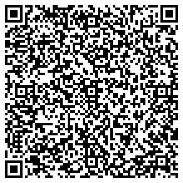 QR-код с контактной информацией организации ЦЕНТР ЗАНЯТОСТИ НАСЕЛЕНИЯ Г.АРСКА
