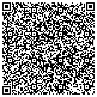 """QR-код с контактной информацией организации ПАО Дополнительный офис """"Бавлинский №1 Альметьевского филиала «АК БАРС»"""