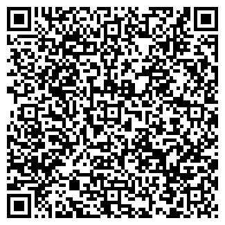 QR-код с контактной информацией организации АГРОЛЕС ООО