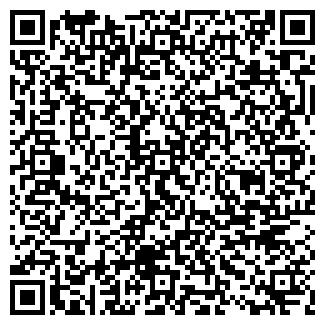 QR-код с контактной информацией организации МОБИТЕЛ