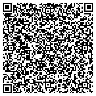 QR-код с контактной информацией организации МУГУЛЬ ТУРИСТИЧЕСКОЕ АГЕНТСТВО