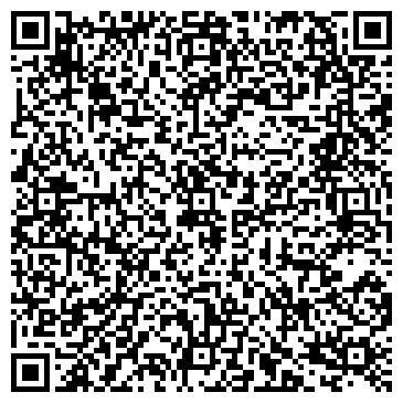 QR-код с контактной информацией организации ООО «Птицефабрика Аткарская»
