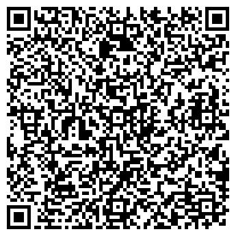 QR-код с контактной информацией организации ЕЛИЗАВЕТИНО ОПС