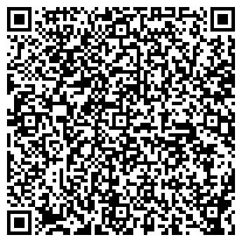 QR-код с контактной информацией организации АТКАРСКИЙ СТАДИОН ЛОКОМОТИВ