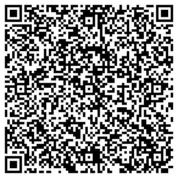QR-код с контактной информацией организации АТКАРСКОЕ ОБЩЕСТВО СЛЕПЫХ ВОС