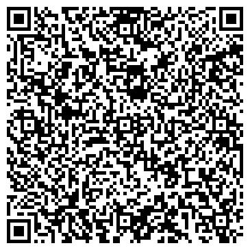 QR-код с контактной информацией организации ОРБИТА ТЕЛЕКОМ ТОО ПРЕДСТАВИТЕЛЬСТВО