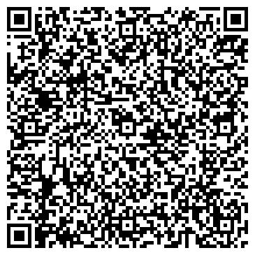 QR-код с контактной информацией организации АТКАРСКАЯ КДЮСШ ОБЛАСТНОЙ ФИЛИАЛ ФСО УРОЖАЙ