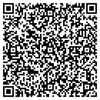 QR-код с контактной информацией организации НИВА РТС, ОАО