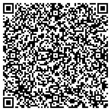 QR-код с контактной информацией организации АО «Аткарский маслоэкстракционный завод»