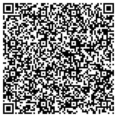 QR-код с контактной информацией организации АТКАРСКАЯ ЦЕНТРАЛЬНАЯ РАЙОННАЯ БОЛЬНИЦА ФЛЮОРОГРАФИЯ