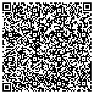 QR-код с контактной информацией организации АТКАРСКАЯ  РБ Терапевтическое отделение