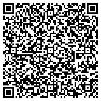 QR-код с контактной информацией организации АТКАРСКИЙ ПКИО