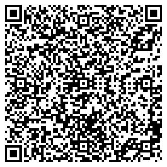 QR-код с контактной информацией организации АТКАРСКАЯ ЦЕРКОВЬ