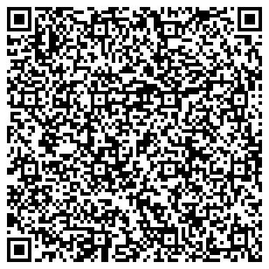 QR-код с контактной информацией организации АТКАРСКОЕ ПРАВЛЕНИЕ ВСЕРОССИЙСКОГО ОБЩЕСТВА ИНВАЛИДОВ