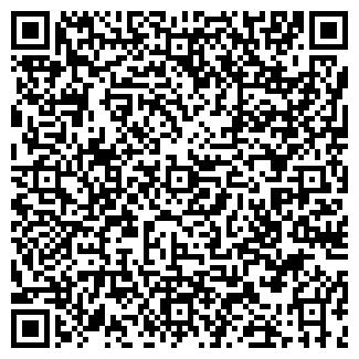 QR-код с контактной информацией организации САЗОНОВКА ОПС