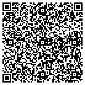 QR-код с контактной информацией организации СПУТНИК МТБ ТОО