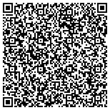 QR-код с контактной информацией организации АТКАРСКАЯ ЦЕНТРАЛЬНАЯ РАЙОННАЯ БОЛЬНИЦА ХИРУРГИЧЕСКИЙ ОТДЕЛ